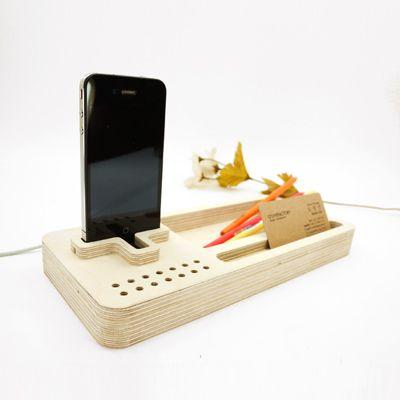 Docktray by YoungGun Cho: Dock Trays, 확성기 Docktray, Trays 26400, 독트레이 Dock, Docktray 독트레이, Iphone Dock, Trays 26 400