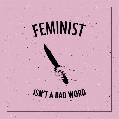 So tired of having to explain this. Feminism is not about hating men. How many times must we say it? This is a lie spread by the right, and it silences the voice of women.