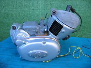 """Sachs Pony KTM Hercules Motor 50 4LKH 4 3 PS """"Top Motor"""" Bauj 69"""