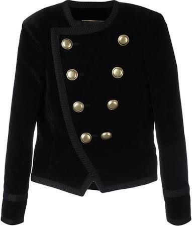 бархатный пиджак - Поиск в Google