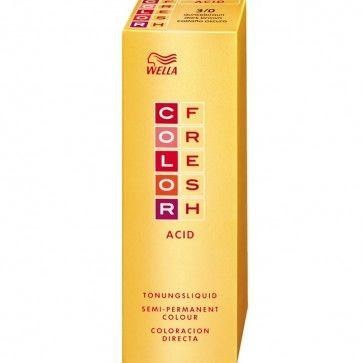 Wella Color Fresh Acid pH 6.5 - 75ml
