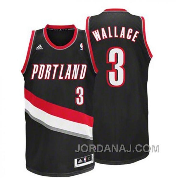http://www.jordanaj.com/gerald-wallace-portland-trail-blazers-3-revolution-30-swingman-black-jersey.html GERALD WALLACE PORTLAND TRAIL BLAZERS #3 REVOLUTION 30 SWINGMAN BLACK JERSEY Only 81.03€ , Free Shipping!
