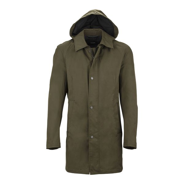 #Strellson coat for #men - for the chilly spring days