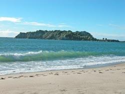 Main Beach Mt Maunganui