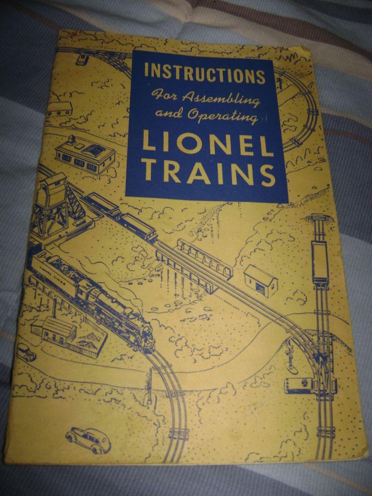17 best images about lionel postwar trains models lionel trains