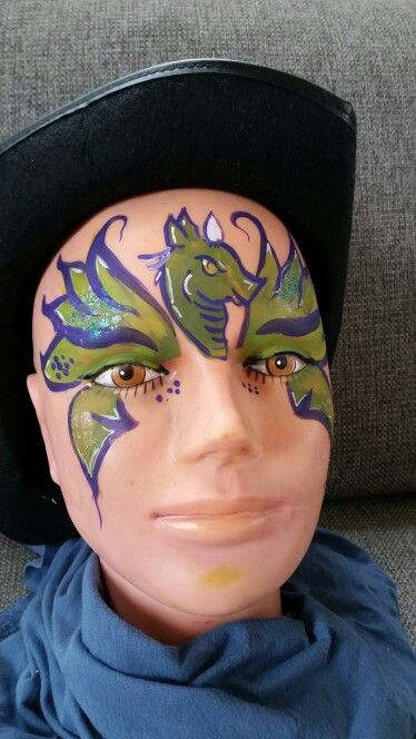 Dragon schm-art