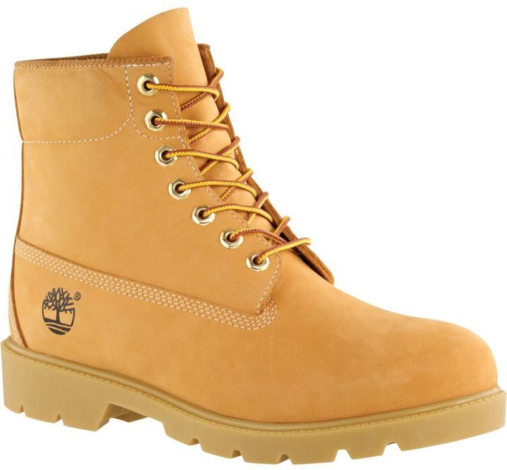 Timberland Icon 6in Basic Waterproof Boot