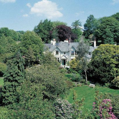 Gilpin Hotel & Lake House, Lake District. Take a look at our other travel inspiration here or on RedOnline.co.uk
