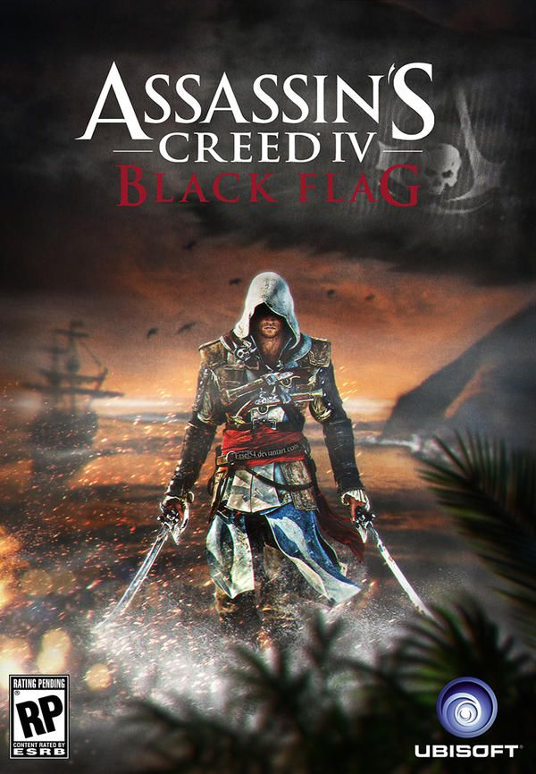 Assassin S Creed Iv Black Flag Poster By Ersel54 Assassins Creed Black Flag Assassins Creed Black Flag