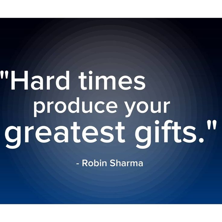 robin sharma quote for the day happiness strength hard