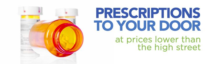 prescriptions to your door