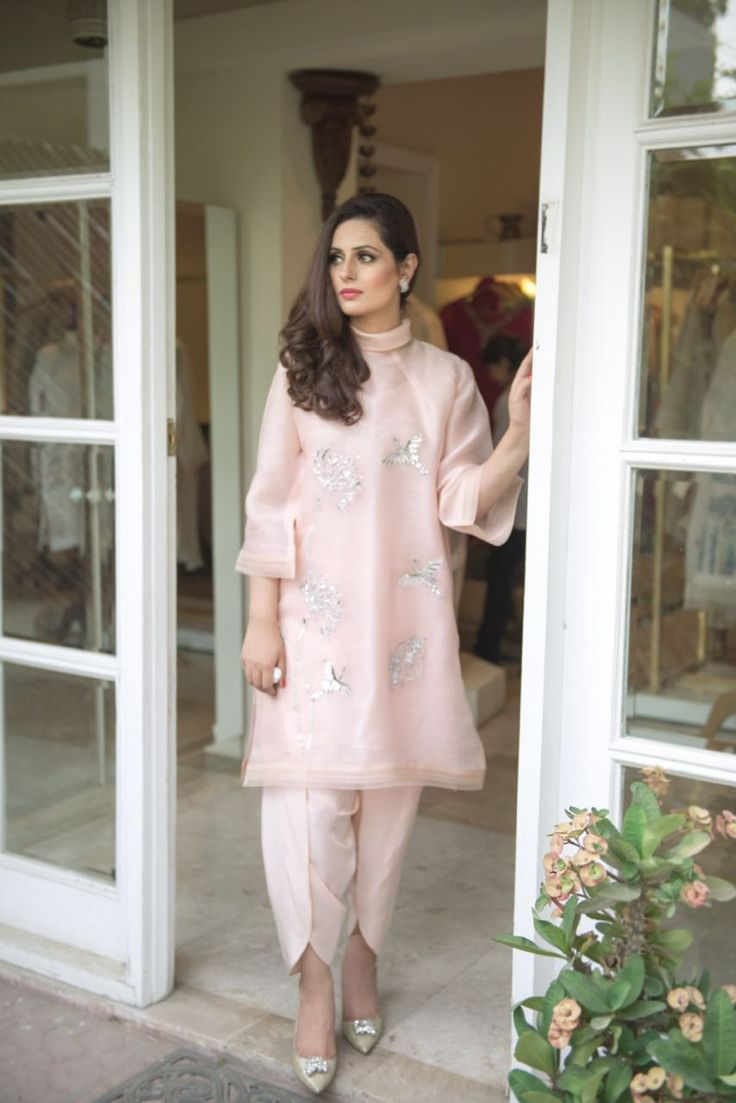 FARIDA HASAN'S EID COLLECTION