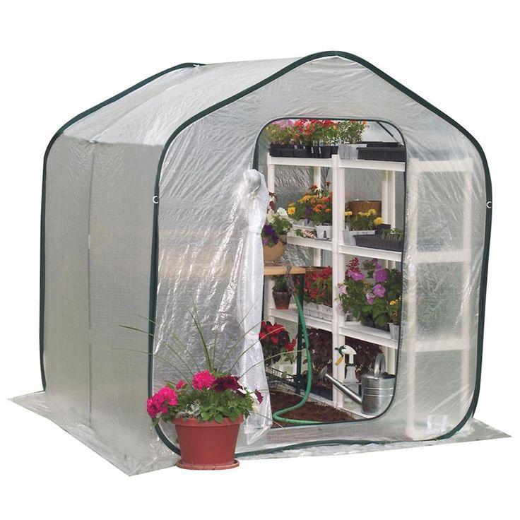 Best 25+ Portable Greenhouse Ideas On Pinterest