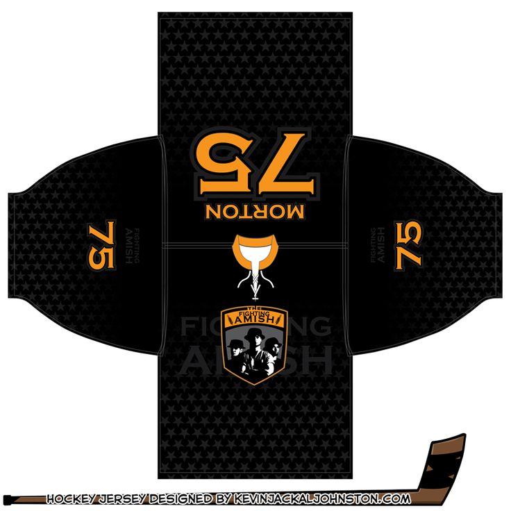 Monarch adult hockey