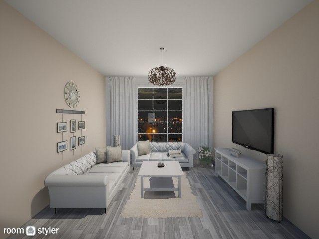 Roomstyler.com - orange