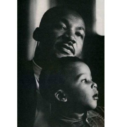 martin luther king jr lost his Remembering martin luther king jr and his role in the civil martin luther king jr's niece speaks about trayvon martin lost tapes of martin luther.