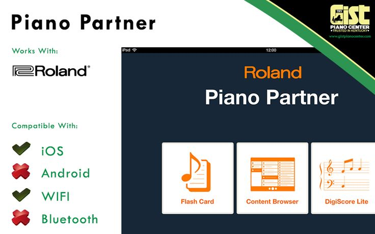 17 best images about roland piano apps on pinterest android applications sheet music and plays. Black Bedroom Furniture Sets. Home Design Ideas