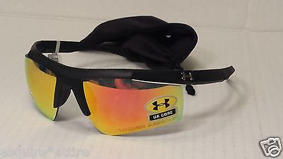 >> on sale at our EBAY store: <<  >> Under Armour men sport #sunglasses UA CORE Armoursight mirrored lens NWT ($104) <<  >>  http://stores.ebay.com/esquirestore