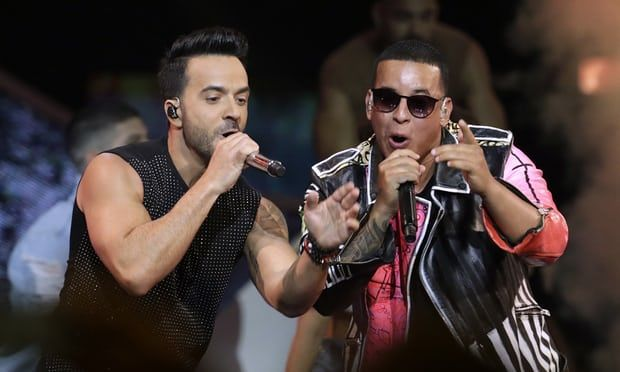 Despacito becomes most streamed song of all tim... #musica #music  https://www.theguardian.com/music/2017/jul/19/despacito-most-streamed-song-of-all-time-luis-fonsi-daddy-yankee-justin-bieber?utm_campaign=crowdfire&utm_content=crowdfire&utm_medium=social&utm_source=pinterest