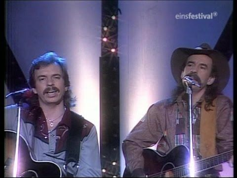 BELLAMY BROTHERS - I NEED MORE OF YOU - L!VE - YouTube