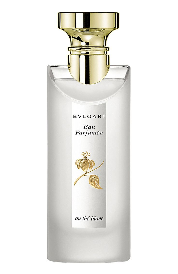 Eau Parfumee au The Blanc Bvlgari perfume - a fragrance for women and men