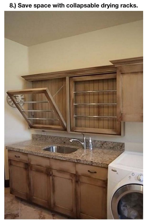 Put these inside cabinets so not visible when not in use!