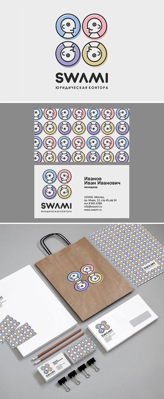 swami branding