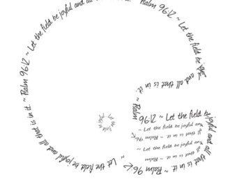 Amazing religious printable for that special football fan in your life! Features the uplifting verse from Psalm 96:12 Let the field be joyful and all that is in it. This listing is for a plain white background; however, if you would like a custom color (background, text or both!) please convo me and I will set up a custom listing for you. Perfect for the home decor, coachs gift, husbands office, man cave, teenagers room, nursery, baby shower, basement and more! This product is an INSTAN...