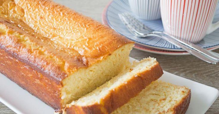 Heerlijke koolhydraatarme cheesecake met mascarpone en ricotta, gezoet met Steviala Kristal Sweet.