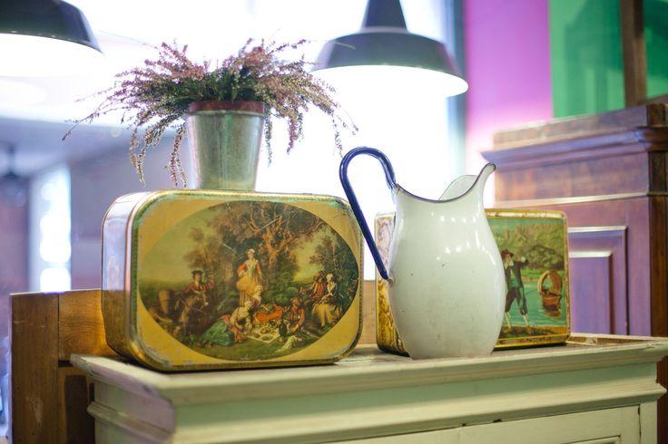 Alice's Adventures in Wonderland: {My Special Places: 66 Bottega}