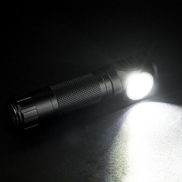 IMALENT HR70 XHP70.2 3000LM Brightness Magnetic Charging LED Flashlight Hiking Headlamp Torch Sale - Banggood.com