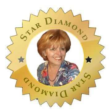 Csikós Ilona – DXN Star Diamond