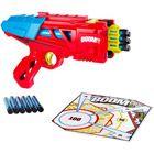 Játékfegyver, NERF fegyver a JátékNet.hu gyerekjáték webáruházban!   Nézd meg a teljes kínálatot itt: http://www.jateknet.hu/jatekfegyver