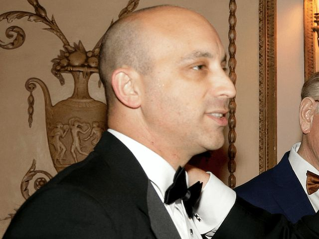 ADL Chief Who Smeared Steve Bannon Directed Project at Soros-Funded Institute - Breitbart
