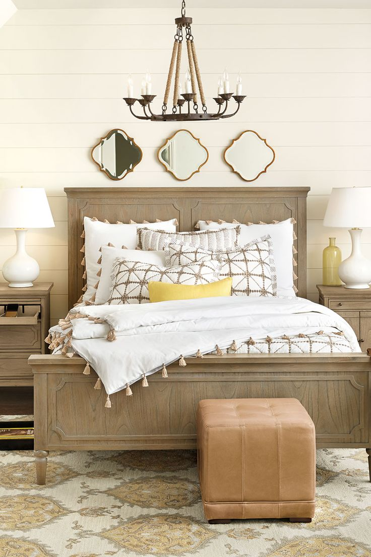 15 Anything But Boring Neutral Bedrooms. Neutral BeddingBrown BeddingNeutral  BedroomsWhite ...