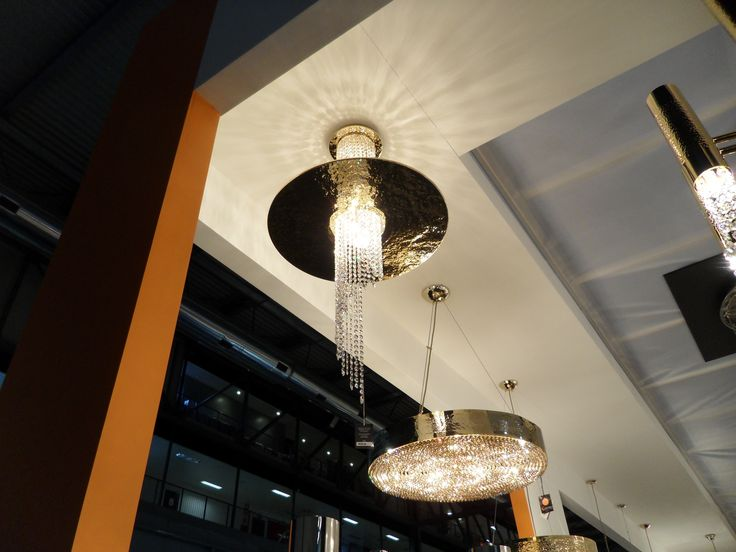 Castro Lighting at Euroluce - Milan 2013