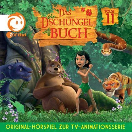 Das Dschungelbuch 11 - Das Dschungelbuch 11