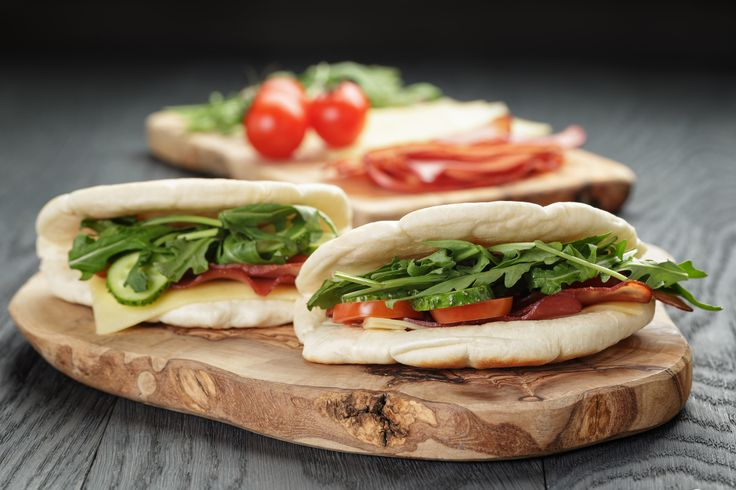 Mindig csak a szalámis szendvics? Ennek most vége!