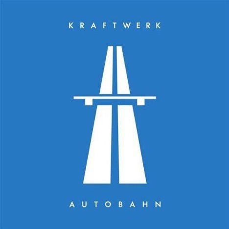 Kraftwerk - Autobahn - www.remix-numerisation.fr - Rendez vos souvenirs durables…