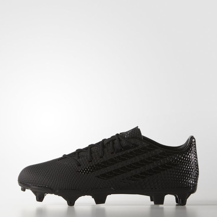 adidas Crazyquick Malice SG Boots - Black | adidas New Zealand