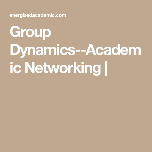 analysis of group dynamics As a means to understanding group formation, learning experience and effectiveness of our study group- this report tries to high light on the key aspects of our group dynamics: group composition, group dynamics, communication, coordination, member contributions, feedback, decision making, and team-learning.