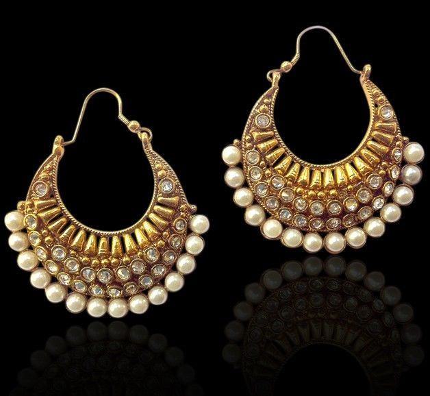 81 best Indian Jewelry images on Pinterest