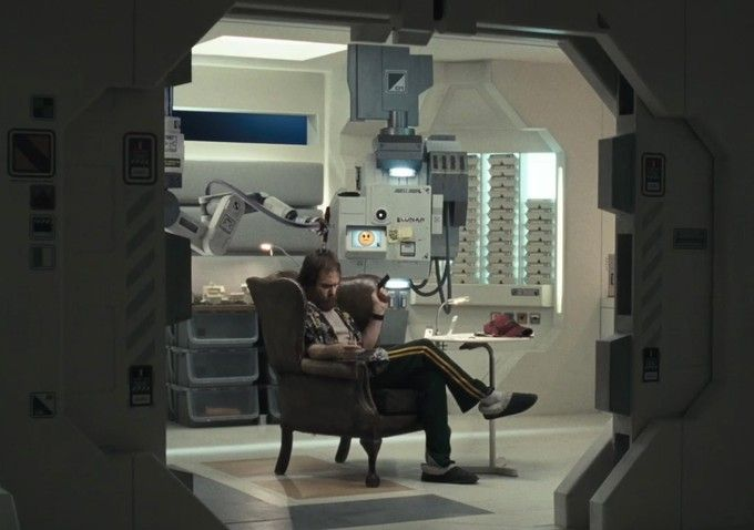 Top 25 sci-fi movies from the 21st century.