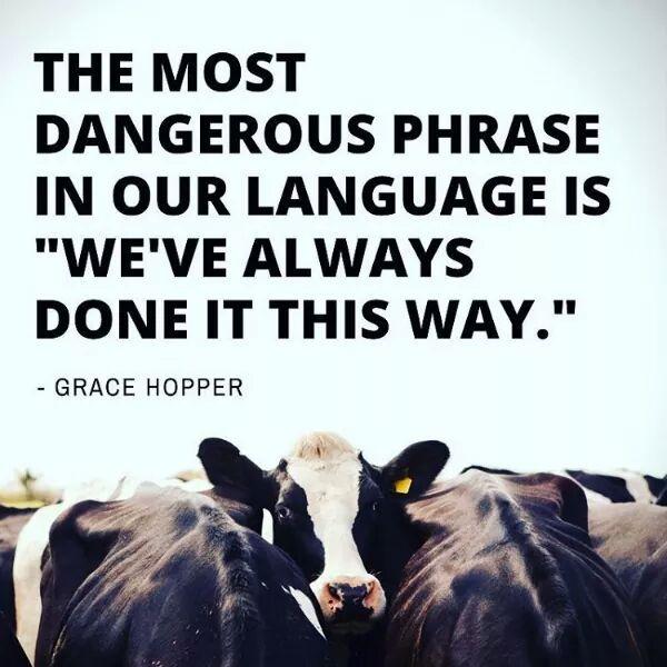 ~ courtesy Grace Hopper #vegan                                                                                                                                                                                 More