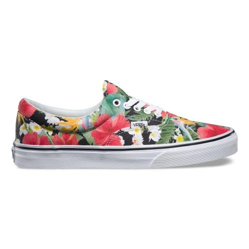 Vans Baskets Mode pour Homme - - (Freshness) Floral/Yellow pmg8I,