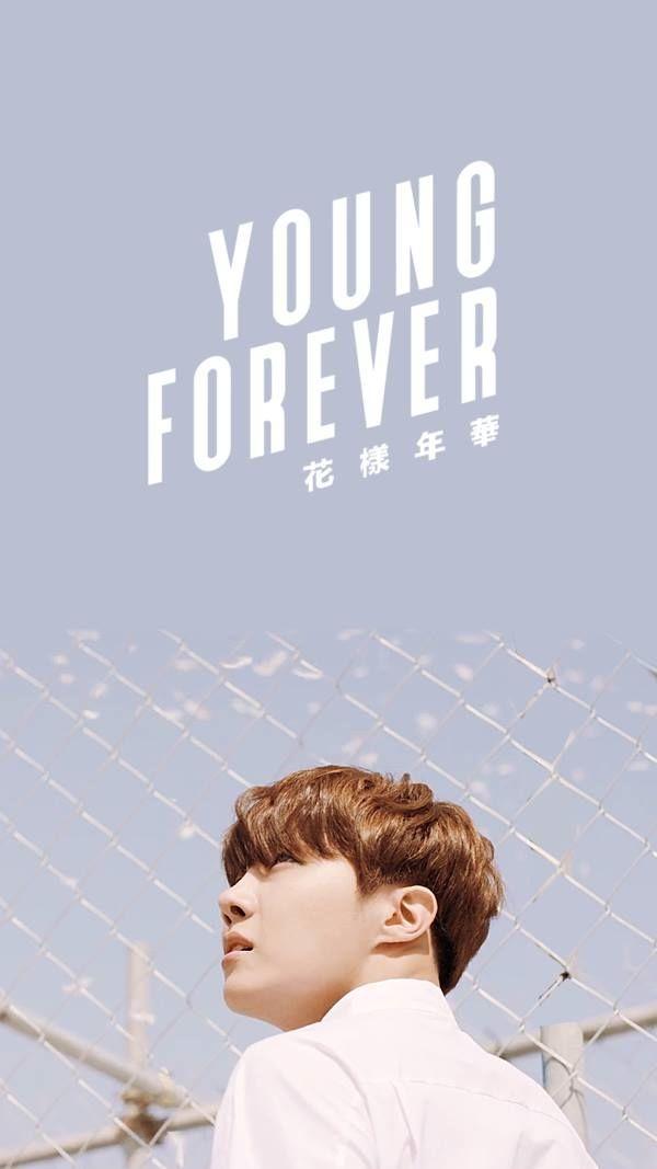 BTS || 화양연화 pt.3 || J-Hope wallpaper for phone