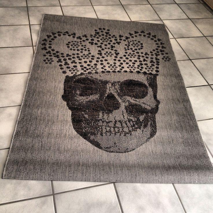 Best 25+ Skull Carpet Ideas On Pinterest