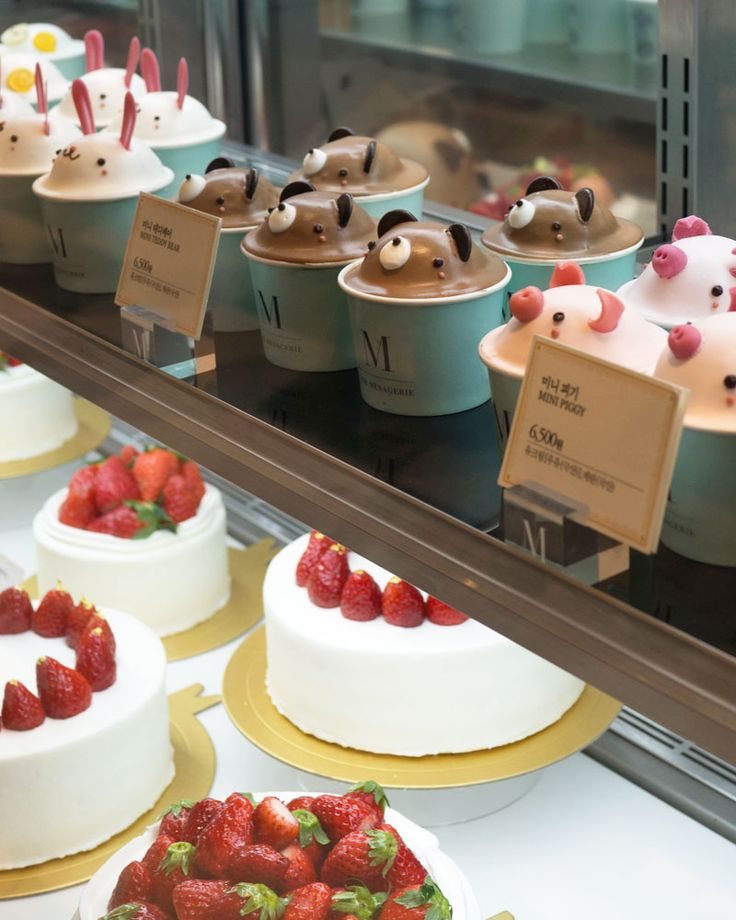 A Look Inside Seoul's Shinsegae Luxury Department Store Food Market & Food Hall