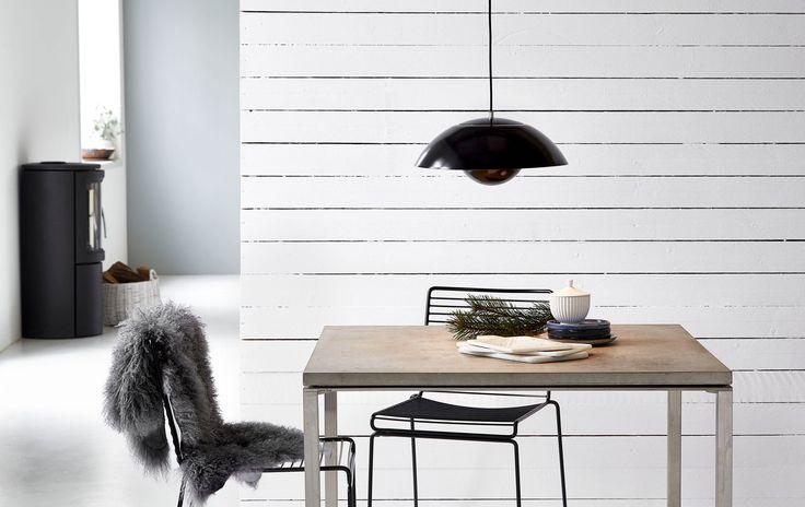 Pendellampe ELEVATE schwarz kaufen | Lampenshop Lumizil