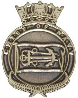 Chief of Naval Staff Commendation